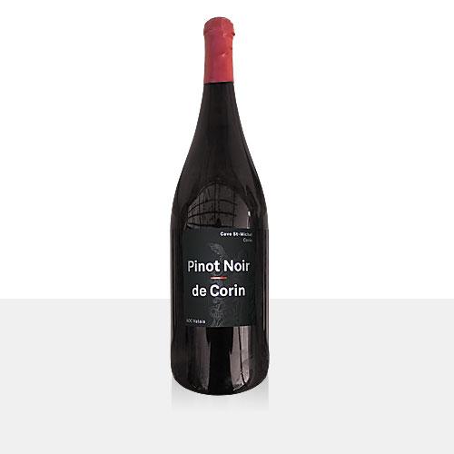 Pinot Noir de Corin Jeroboam